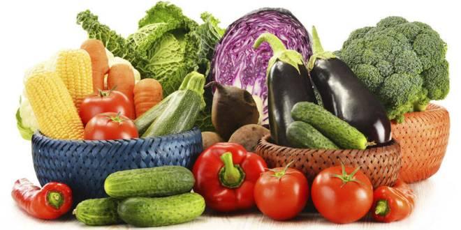 تأثير الأطعمة العضوية في السرطان