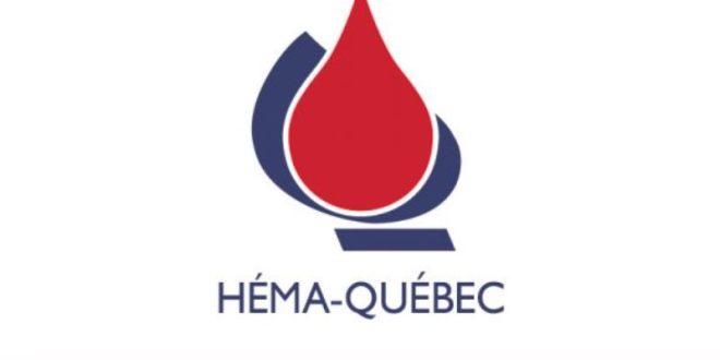 الجالية اللبنانية في مونتريال شاركت في حملة للتبرع بالدم