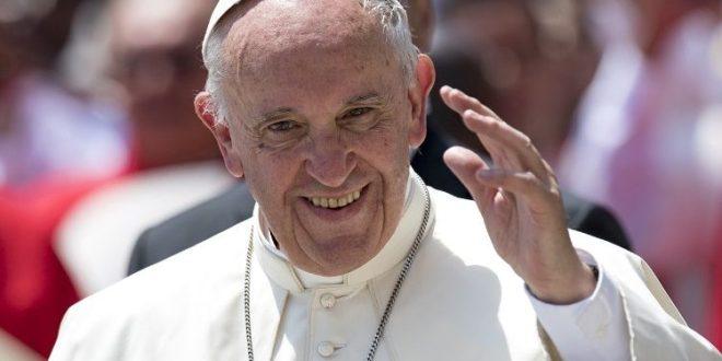 البابا فرنسيس: السخاء في الأمور الصغيرة يوسِّع القلب