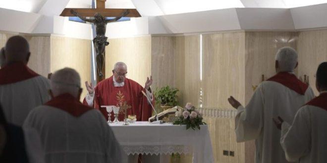 البابا فرنسيس يستقبل المشاركين في الجمعية العامة للأكاديمية الحبرية للعلوم