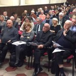 البطريرك ساكو يدعو للسّلام من تورينو الإيطاليّة