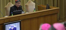 الكاردينال تاغل في اللقاء حول حماية القاصرين في الكنيسة يتحدث عن ضرورة لمس جراح الضحايا ومداواتها