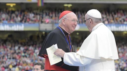 من هو نائب البابا الجديد؟