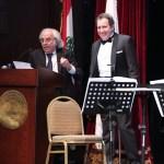 موزار بالعربية في اللبنانية الأميركية زغيب: مواءمة الكلمة العربية مع النوتة الموسيقية