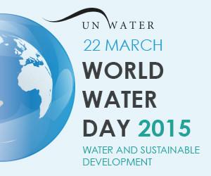 World Water Day 2015 UCLG