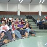 El congreso reúne a representantes de 25 universidades