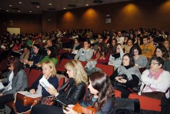 Público asistente