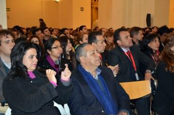 En la decimoquinta edición participan 270 juristas de una veintena de países