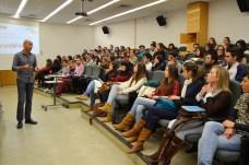 Semana del Empleo en el Campus de Ciudad Real