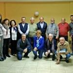 Participantes en el grupo de formación