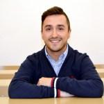 Jesús Lara, delegado de Campus de Ciudad Real