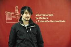 Cruz Ruiz, delegado de Campus de Cuenca