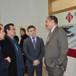 El proyecto se ha presentado en las instalaciones del Itquima
