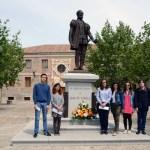 Homenaje a Juan de Padilla