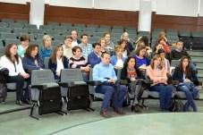 Una veintena de alumnos integra la primera promoción en Ciudad Real