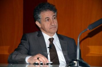 Profesor Majed Chergui