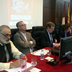 El rector de la UCLM inauguró el encuentro