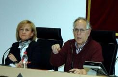 Luis Collado es el encargado de impartir el curso