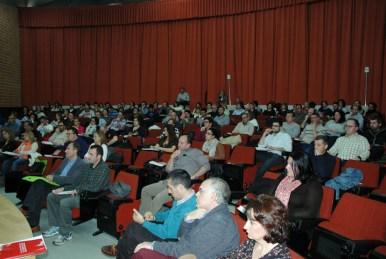 El curso cuenta en el Campus de Albacete con 195 inscritos