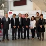 Sede de la Escuela de Ingenieros Industriales de Albacete