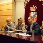 El acto se ha celebrado en el edificio Melchor Cano del Campus de Cuenca