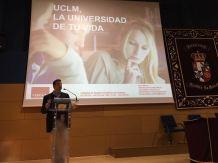 Puertas abiertas en el Campus de Cuenca