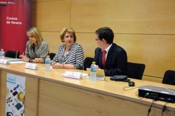 Inauguración del curso de verano 'La 'igualdad' de género en el ordenamiento jurídico'