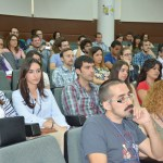 Participan más de un centenar de jóvenes investigadores