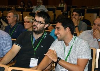 Participan 85 científicos de varios países