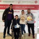 Jornada de sensibilización en Almadén