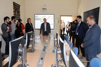 Laboratorio de Investigación e Innovación Educativa