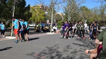 XXII Semana Cultural en el Campus de Albacete