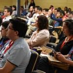 Las jornadas congregan a científicos de varias universidades y centros de investigación