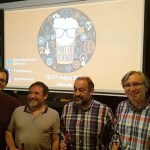 Bares de Albacete, Almadén, Ciudad Real y Toledo llenos de ciencia