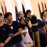 Alumnos de 17 nacionalidades aprenderán lengua y cultura españolas este verano en Toledo