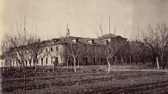 El daguerrotipo, que se exhibe por primera vez, estará en Toledo hasta el 15 de junio.