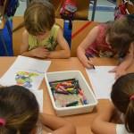 Más de medio centenar de niños participarán, desde el 26 de junio hasta el 31 de julio, en la X edición de las Escuelas de Verano de la UCLM