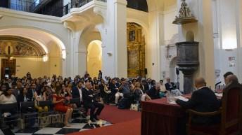 Inauguración del posgrado