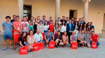 Participan representantes de Estudiantes de las nueve universidades del G9