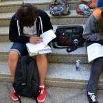 Comienza la EvAU en la UCLM (campus de Ciudad Real)