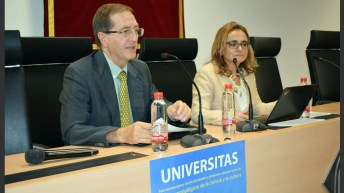 Desarrollo de la VI Jornada Universitas