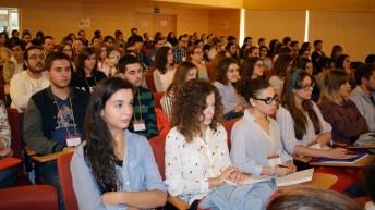 Celebración de las XI Jornadas de Jóvenes Investigadores