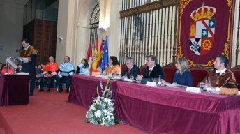 Gregorio Marañón, doctor 'honoris causa' por la UCLM