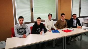 Equipo Los Papinianos de Ciudad Real