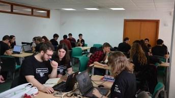 28 'hackers' participan en HackForGood 2018