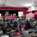 III Semana Universitaria y Cervantina