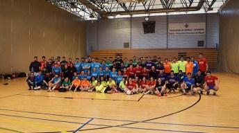 Diversas actividades deportistas de miembros de la UCLM