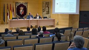 La reunión se ha celebrado en el Campus de Cuenca