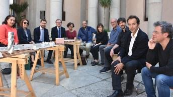 La 8ª MAET se desarrolla el 10 y el 11 de mayo en el antiguo palacio de Lorenzana