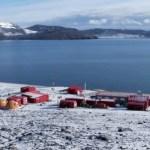 Conferencia sobre la Antártica